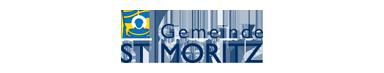 Gemeinde St. Moritz Logo