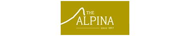 The Alpina Logo
